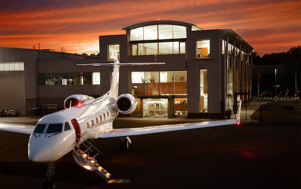 MERIDIAN VOTED AMONG TOP FBOs in 2018