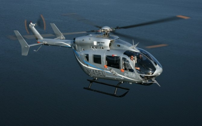 Metro Aviation places order for 25 Airbus EC145e helicopters to meet demand for lower-cost, twin-engine operations