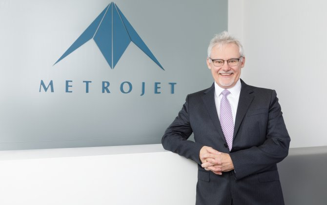 Metrojet appoints Gary Dolski as Chief Executive Officer