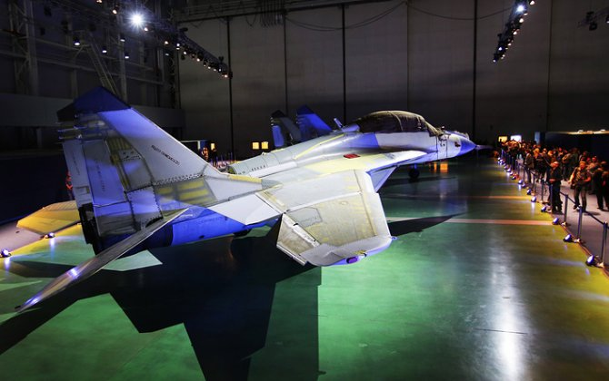MiG-35 warplane to become Russia's sole light fighter jet