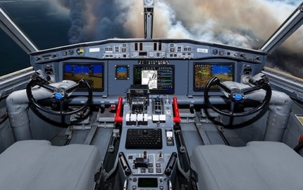 Ministère des Transports du Québec Became Launch Customer for Viking CL-415 AUP