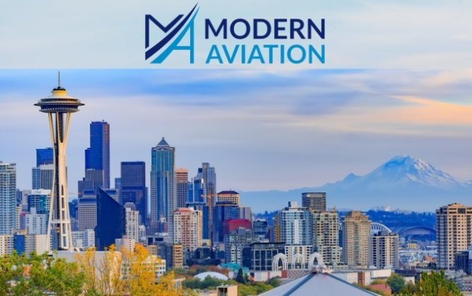 Modern Aviation Acquires FBO at Boeing Field in Seattle