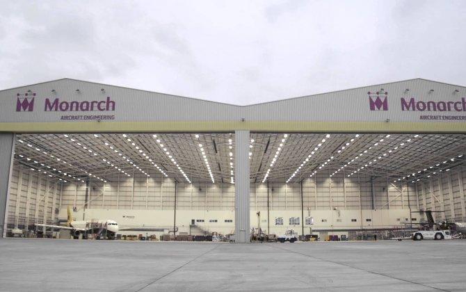 Monarch Aircraft Engineering: Boeing 787 Dreamliner Maintenance