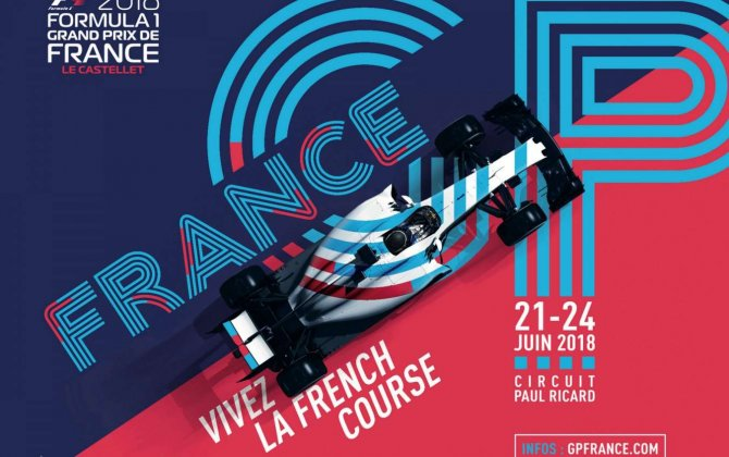 Mont Blanc Hélicoptères becomes official air transporter for F1 Grand Prix de France