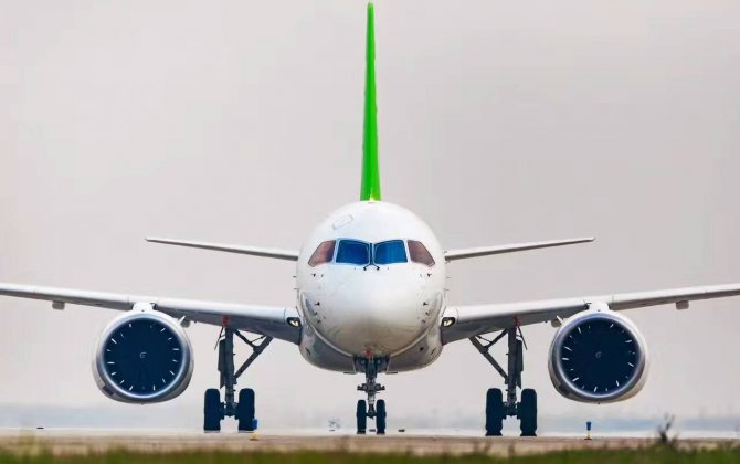 Moody's: COMAC's C919, IRKUT'S MC-21 pose no immediate threat to Boeing, Airbus duopoly