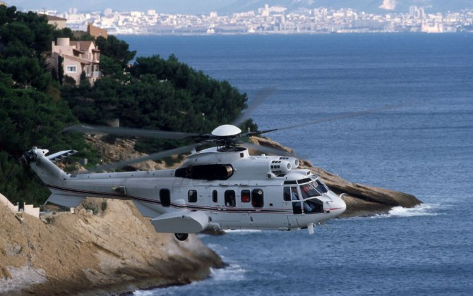 More bad news for Airbus Helicopters Super Puma family