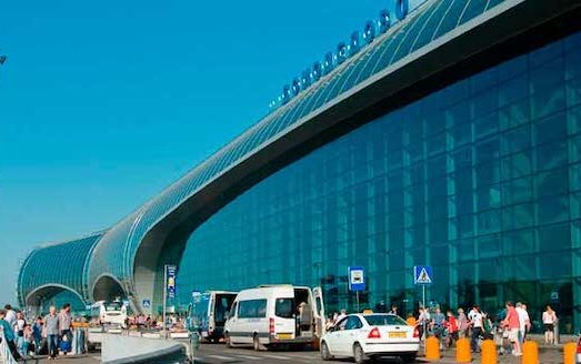 More flights to Moscow from Abu Dhabi with Etihad Airways