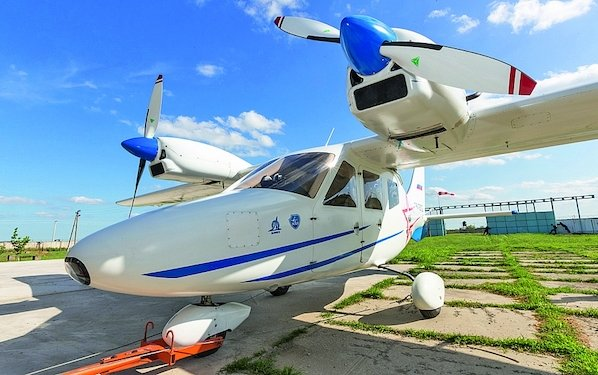 Moscow Aviation Institute creates planes for small aviation