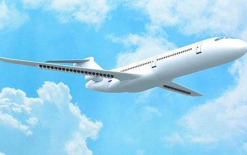 Moscow Aviation Institute participates in EU Initiative FUTPRINT50 to create a hybrid-electric aircraft