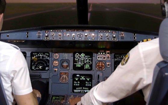 MPL training by BAA Training and Avion Express