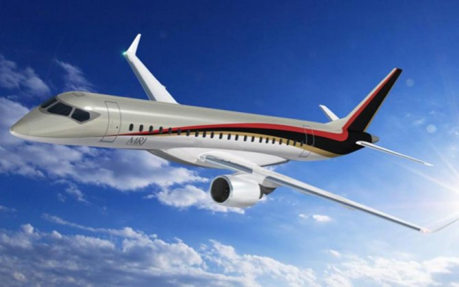 MRJ first delivery expected to be delayed again