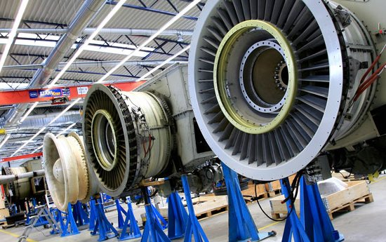MTU Aero Engines AG posts new record revenues and earnings for 2016