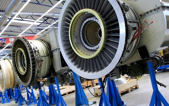 MTU Aero Engines AG presents its nine-month figures and a more precise forecast