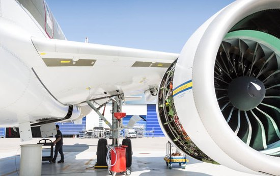 MTU Aero Engines slightly raises earnings forecast following nine-month results