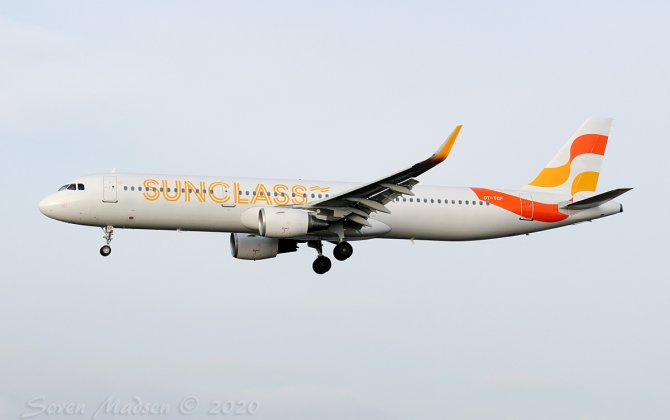 MTU Maintenance and Sunclass Airlines sign exclusive CFM56-5B contract