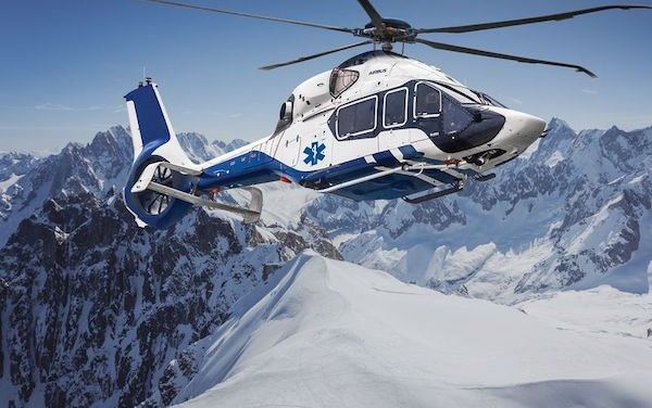 Multiple Cobham communications systems chosen for Airbus H160