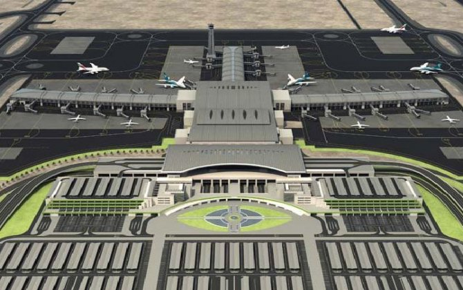 Muscat International Airport completion by end-2017: minister
