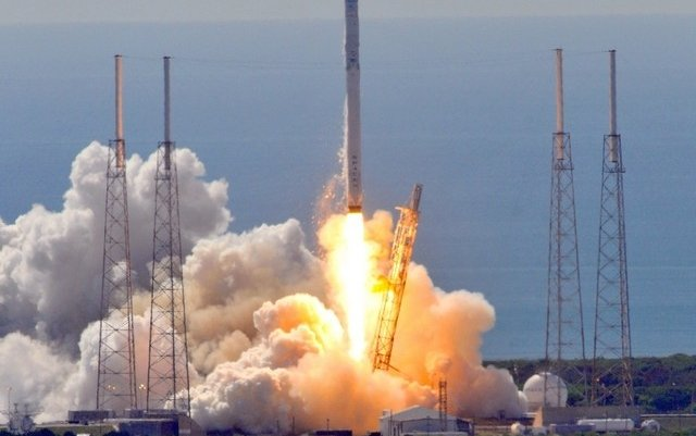 Musk's spaceship back on launchpad after inquiry concludes