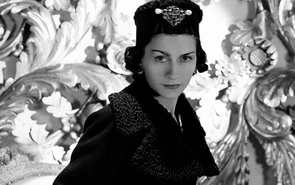 My journey in a private jet with Coco Chanel