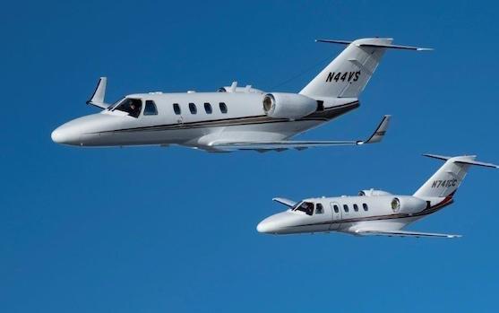 National Aeronautics Association awards record to Tamarack Aerospace January Fly-Off Race
