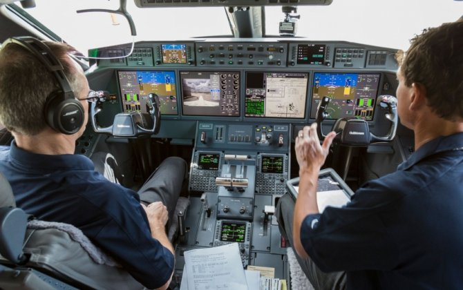 NBAA: 18% of Bizjet Crews Don't Do Pre-takeoff Control Checks