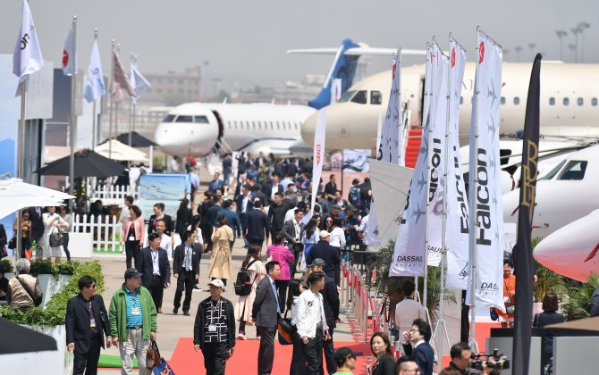 NBAA: ABACE2018 Signals Blue Skies for Business Aviation, in Asia and Beyond