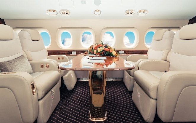 Need-to-Know Info for Private Jet Owners Thinking of Refurbishing Interiors