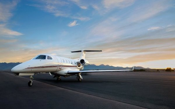 NetJets doubles down on Embraer Phenom 300 series with new deal