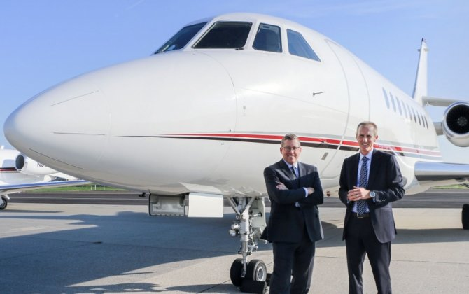 NetJets Expands Portfolio with Brokerage Services