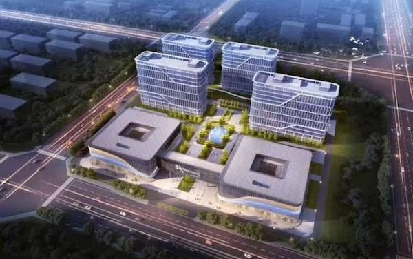 New Aviation Training Centre in China - BAA Training and HNCA