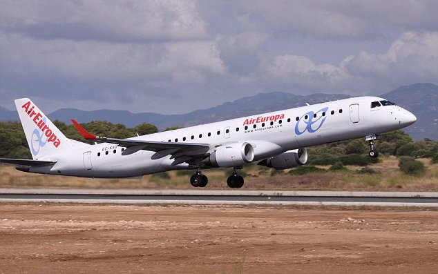 New budget airline in Spain 'charged an illegal fee to candidates who applied to become pilots