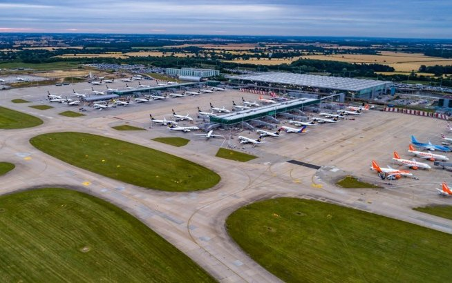 New CEO calls on the Government to set out airports vision to unlock spare capacity