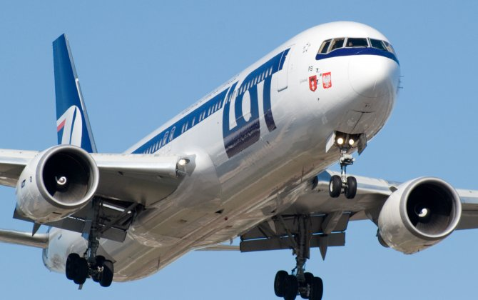 New CEO of LOT Polish Airlines eyes growth with fleet overhaul