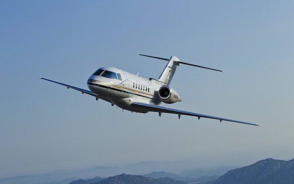 New data communications program to support Hawker 4000 and Cessna Citation Sovereign aircraft