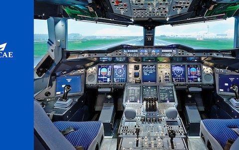 New digital platform for pilots - Airside by CAE
