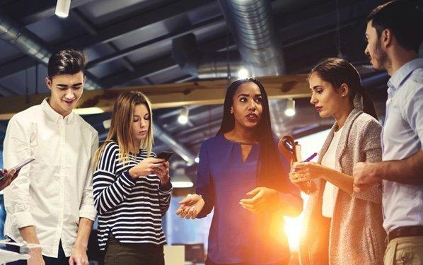 New EBAA report surveys Millennials on the future of Business Aviation