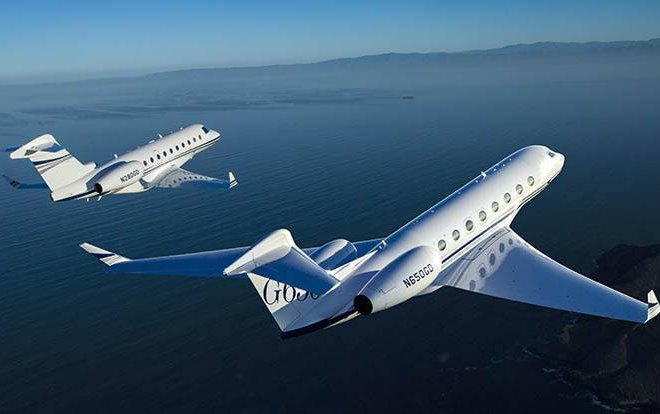 New engineering scholarship by Gulfstream