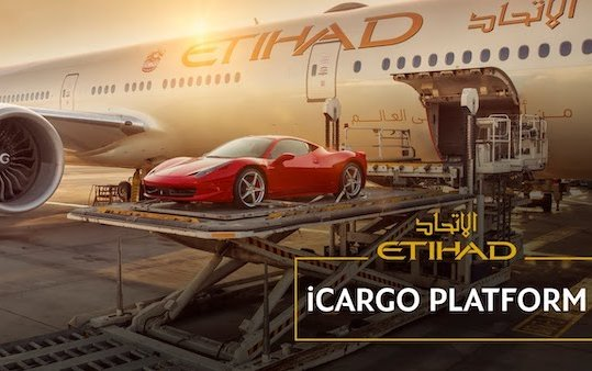 New Era of Cargo Management and Customer Engagement with Etihad Cargo Digital Transformation