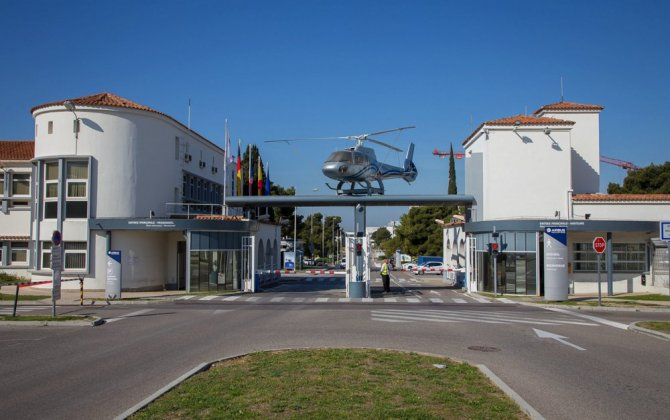 New Executive Committee members appointed by Airbus Helicopters