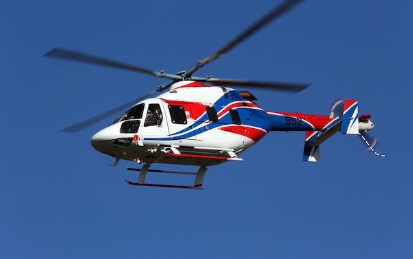 New financial products from Russian Helicopters at Singapore Airshow 2020