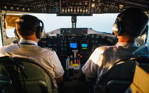 New financing initiative for aspiring pilots in collaboration with financial institutions around the world