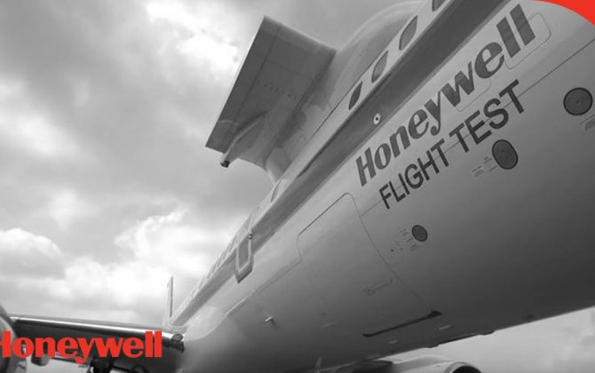 New 'Honeywell Connected Aircraft Report' Reveals Airline Industry On The Cusp Of Major Investment Wave