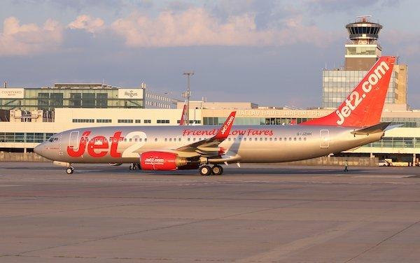 New maintenance agreement: Czech Airlines Technics & Jet2