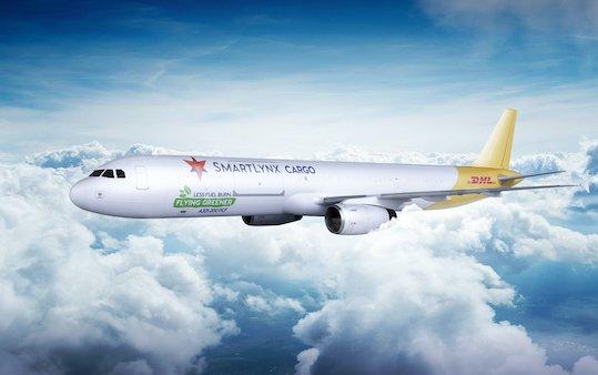 New partnership in cargo transportation: DHL Express and SmartLynx Malta