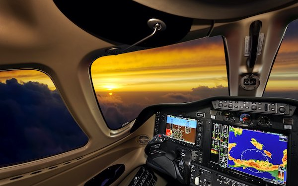 New partnership: Jet Maintenance Solutions and Becker Avionics
