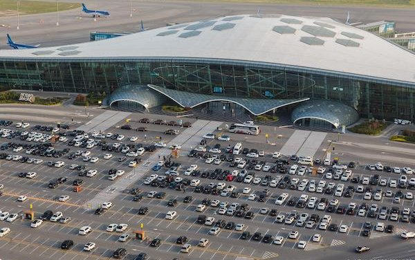 New record set by  Azerbaijan airports  in 2019