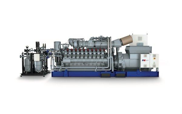 New Rolls-Royce MTU solutions distributor in China