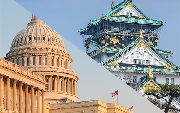 New SWISS services to Osaka and Washington, D.C.