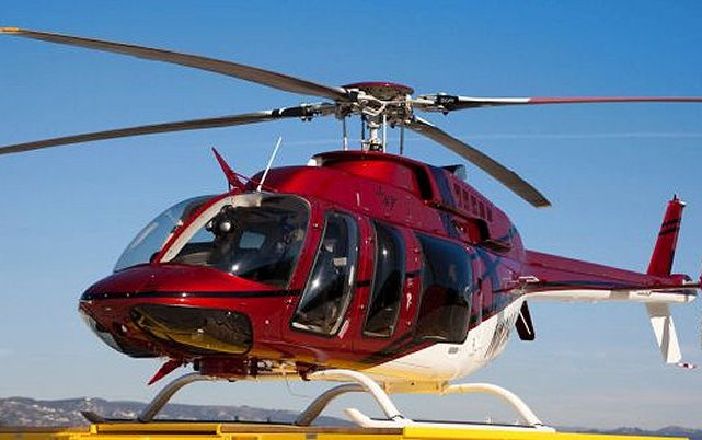 Newfoundland Helicopters Selects First Bell 407GXP for Utility Operations in Canada