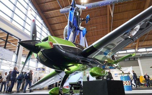 Next AERO Friedrichshafen to take place in April 2021
